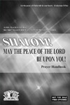 'Shalom! May the Peace of the Lord Be Upon You!' Prayer Handbook